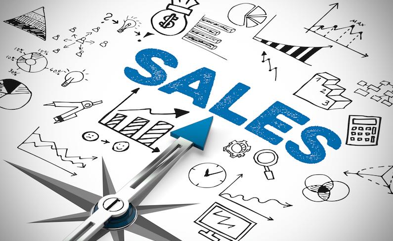 7 шагов построения эффективного отдела продаж