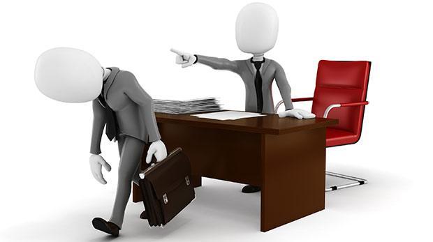 Десять типов работников, которых нужно уволить немедленно