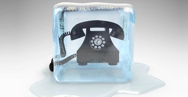 «Холодный звонок»: пять типичных ошибок продавцов