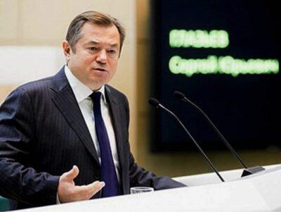 Доклад Сергея Глазьева: «Речь о неотложных мерах по отражению угроз существованию России»