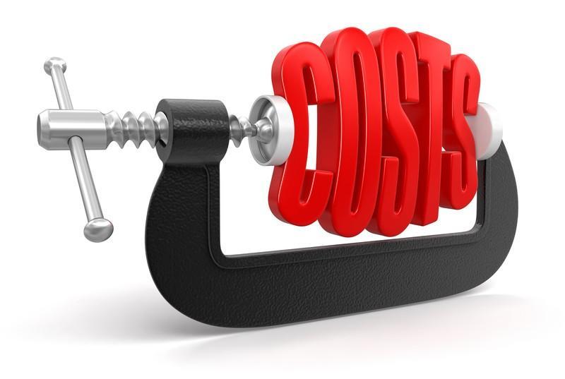 Методы управления затратами
