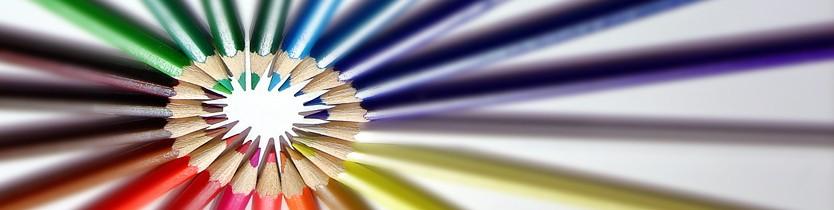 Сила цвета в рекламе: какие цветовые сочетания помогают продавать