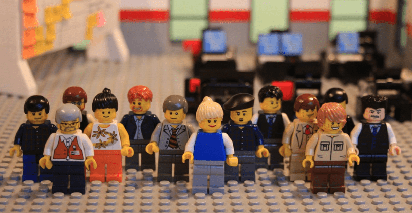 Как помочь бизнесу в кризис: методика Scrum