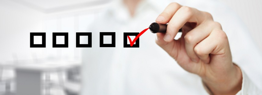 Не для галочки: как чек-лист помогает решать задачи точно и в срок