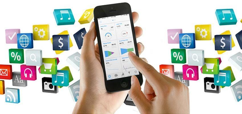 Интернет всего: как мобильные приложения изменят бизнес и жизнь