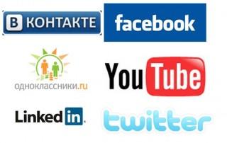 Как работать с социальными сетями на каждом этапе воронки продаж
