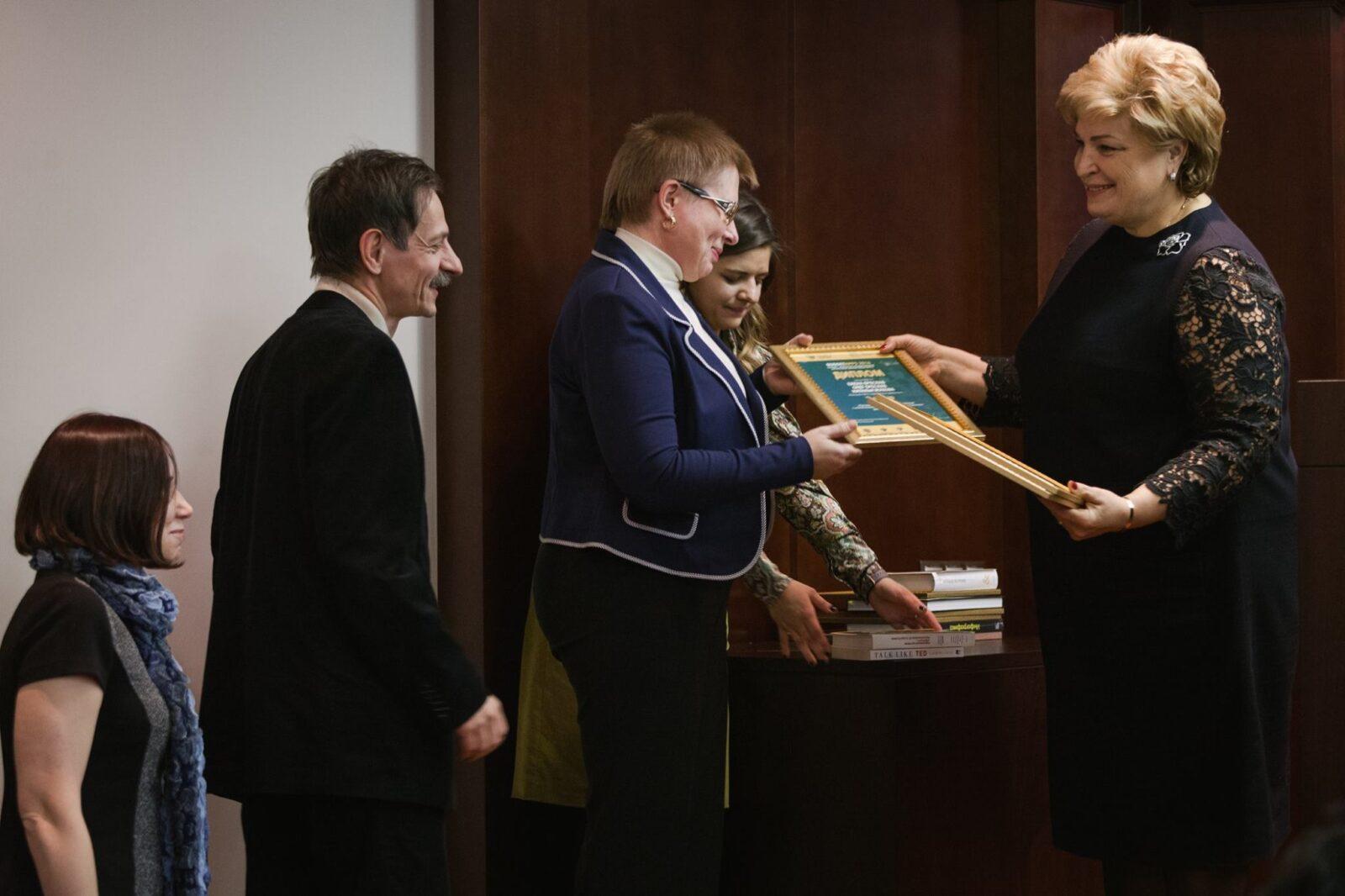 Команда Академии Пастухова выиграла конкурс Минфина РФ Budgetapps 2016