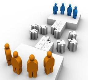 Ремонт бизнеса. Планирование на основании линий коммуникации
