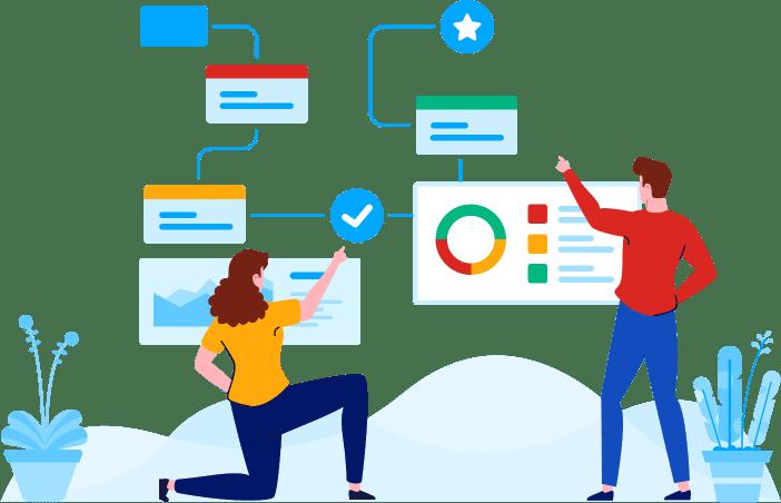 Критерии выбора и алгоритм принятия эффективного решения