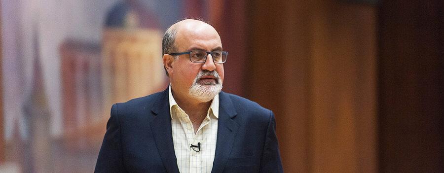 Нассим Талеб: Кто такие «Интеллигенты-но-Идиоты»