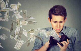 На чём вы теряете деньги