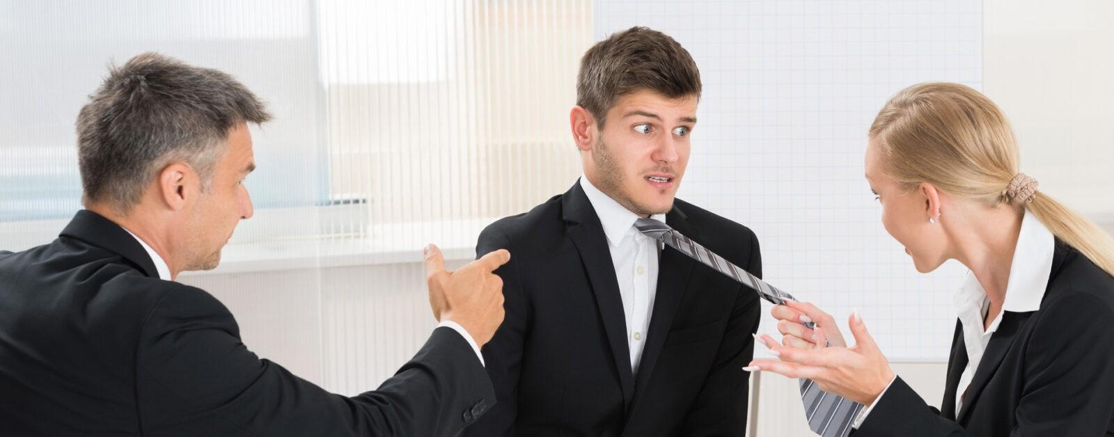 Почему «верхи» и «низы» в компаниях не понимают друг друга