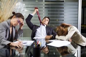 6 причин провала реформ в компаниях