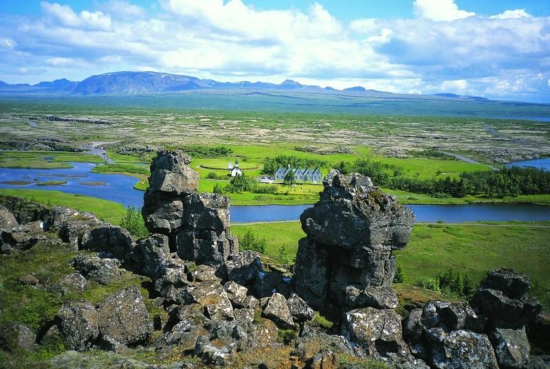 Учись, Прибалтика: история успеха Исландии