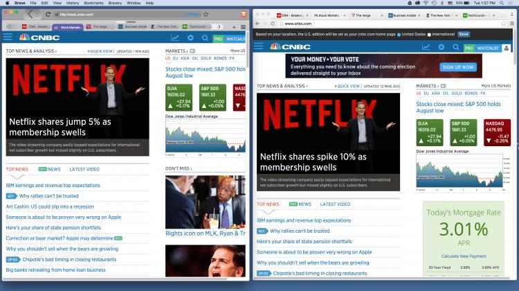 Чем закончится рекламный кризис в интернете?