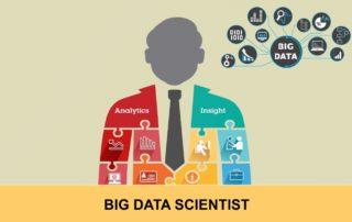 Обзор профессии Data Scientist