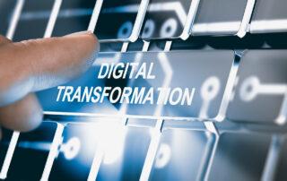 5 ошибок увлеченных цифровой трансформацией