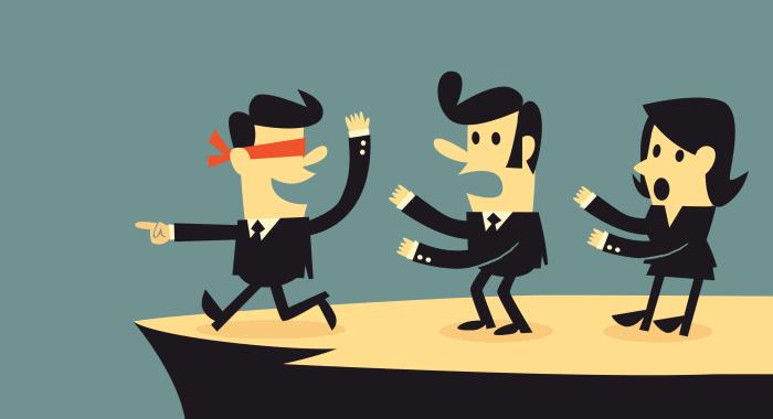 Замир Шухов: 10 ошибок предпринимателей, которые могут разрушить бизнес