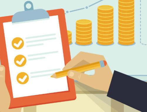 Универсальный чек-лист для составления финансового плана