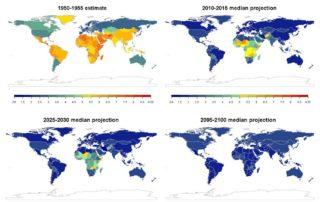 Демографический переход: как мы стали жить дольше