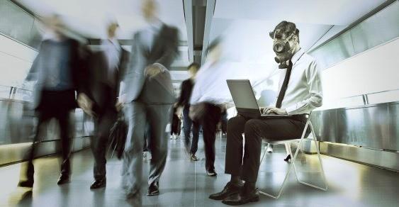 5 признаков токсичной корпоративной культуры