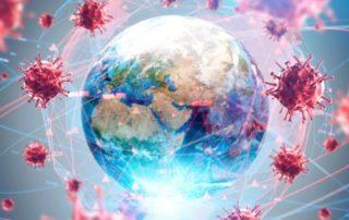 Пять узлов пандемического кризиса и образы будущего