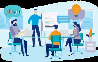 4 проблемы, которые мешают результативности сотрудников