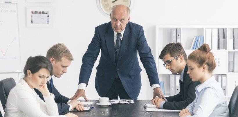Почему ошибается руководитель (2-я часть цикла)