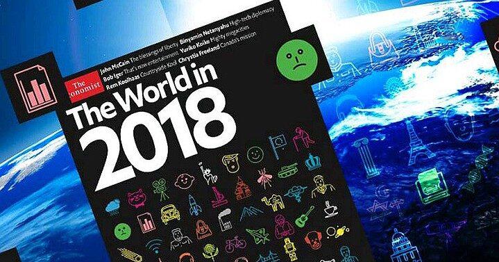 Какие пророчества Ротшильдов сбылись в 2018 году