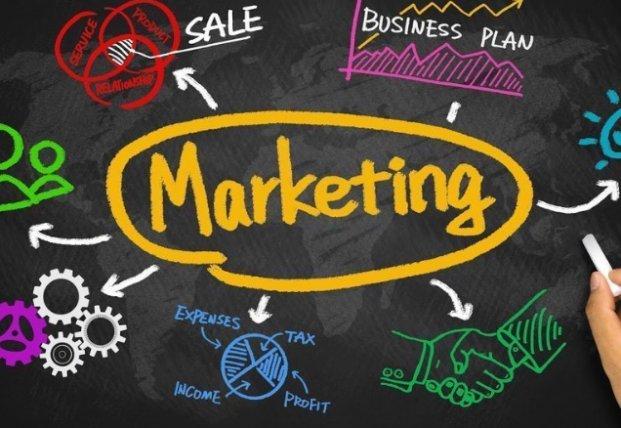 Вопросы маркетинга, продвижения и продаж