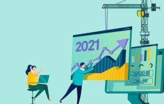 Тренды веб-дизайна и дизайна сайтов в 2021 году