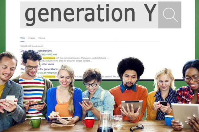 Молодые, активные, недовольные: как удержать сотрудников поколения Y?