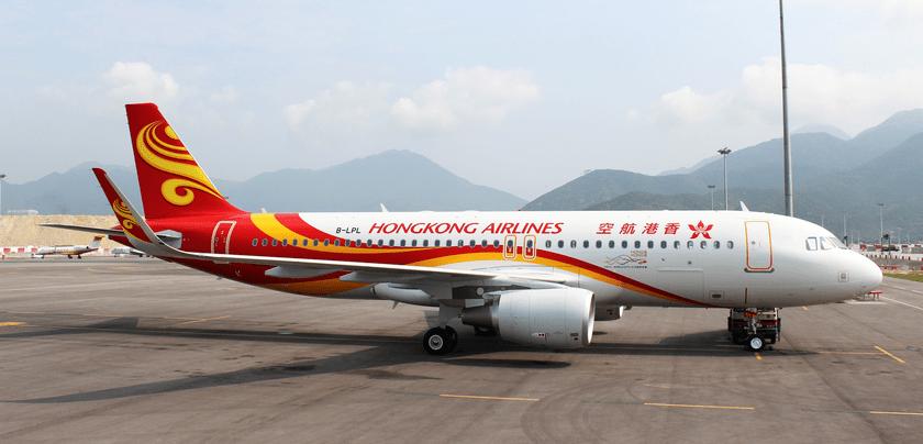 Hong Kong Airlines использует Big Data-решение MIDT для реализации маркетинговой стратегии