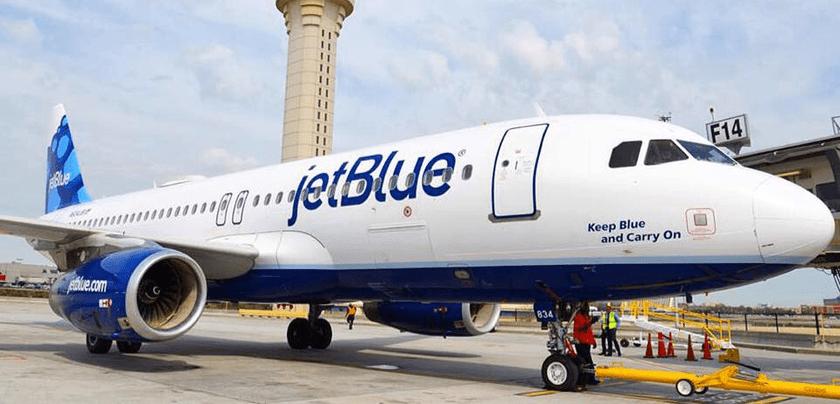 JetBlue Airlines прогнозирует задержки рейсов с помощью Big Data