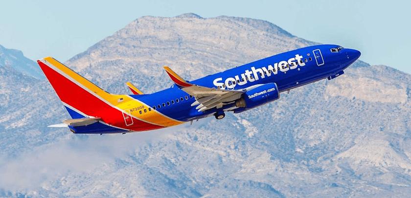 Southwest Airlines снизила расходы на топливо за счет Big Data