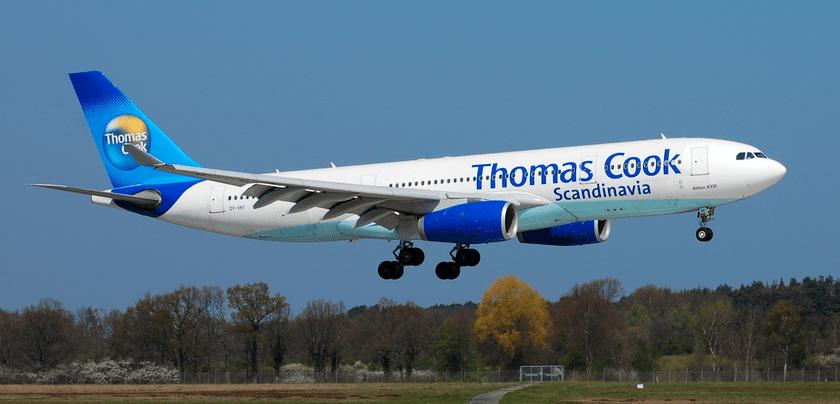 Thomas Cook Airlines Scandinavia использует разработки Honeywell для повышения эффективности использования топлива и сокращения вредных выбросов